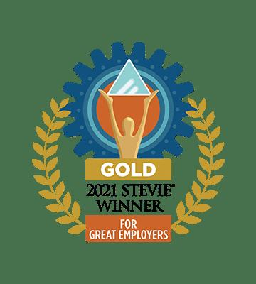 gold-stevie-award-winner