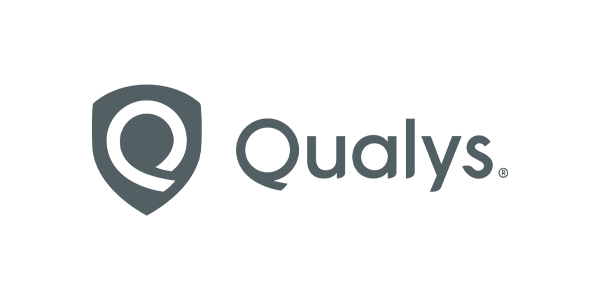 Deepwatch Vulnerability Management Partners Qualys logo