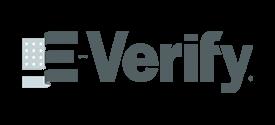 deepwatch Careers eVerify logo